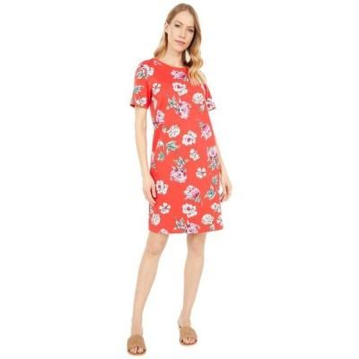 ジュールズ レディース ワンピース トップス A-Line Jersey Dress