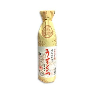 小原 湯浅醤油 うすくち 900ml