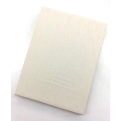 ロマンス小杉(Romance Kosugi) 毛布カバー ホワイト シングル 着脱簡単 5532-2152-7000