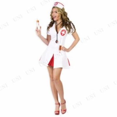 コスプレ 仮装  コスプレ ナース ナース 大人用(ML) コスプレ 衣装 ハロウィン 仮装 大人用 コスチューム レディース 女性 看護師 グッズ