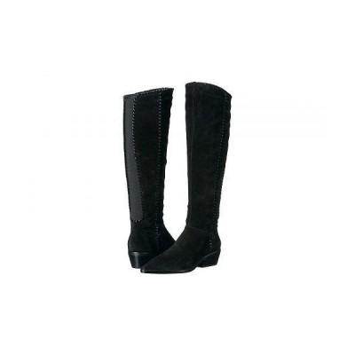 1.STATE ワンステート レディース 女性用 シューズ 靴 ブーツ ロングブーツ Sage - Black