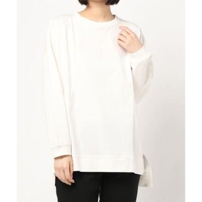 tシャツ Tシャツ 【 ZOZO限定 】ベーシックモックネックプルオーバー・・