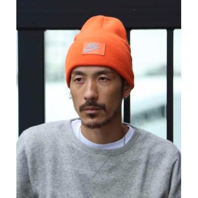 JEANS MATE / 【NIKE/ナイキ】ヒューチェラフラッシュカフ DA2021 MEN 帽子 > ニットキャップ/ビーニー