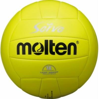 モルテン molten EV4L バレーボール ボール ソフトサーブ 軽量【取り寄せ】