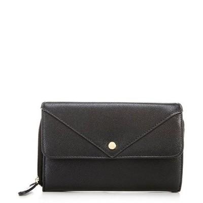 ケイトランドリー レディース 財布 アクセサリー Mina Textured Large Oranizer Wallet