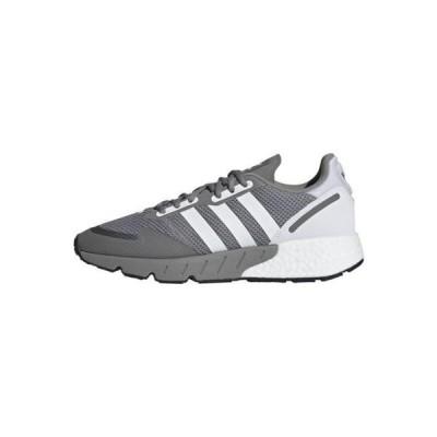 アディダス メンズ 靴 シューズ ZX 1K BOOST SCHUH - Trainers - grey