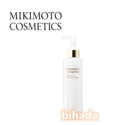 MIKIMOTO COSMETICS ミキモト コスメティックス ボディトリートメント 180ml
