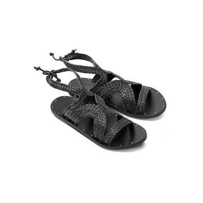 レディース シューズ  beek Cuckoo Leather Sandal