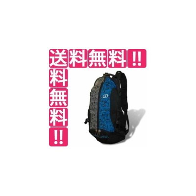 スポルディング SPALDING CAGER(ケイジャー) バックパック(ボール用ボトムポケット付) [カラー:グラフィティブルー] [サイズ:57×35×32cm(32L)] #40-007GB