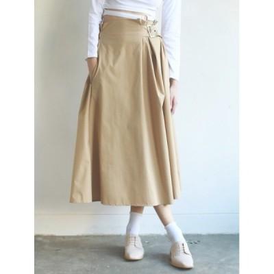 スカート Flare skirt