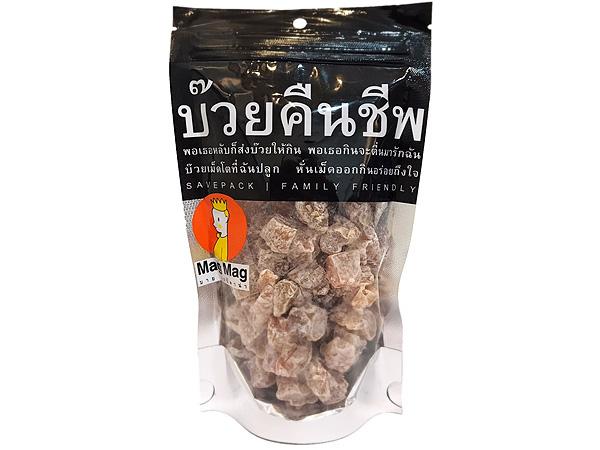 MAG MAG~泰國頭等艙梅子(還魂梅)186g/袋【D626186】
