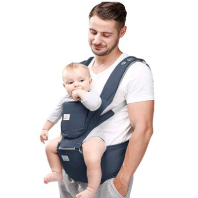 多機能抱っこ紐 ベビーキャリア 新生児から3歳まで よだれカバー付き