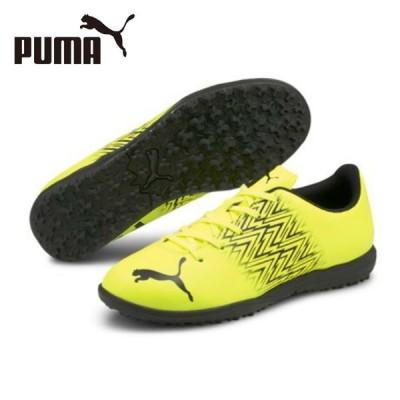 プーマ サッカー トレーニングシューズ ジュニア プーマタクト TT JR 106312-01 PUMA
