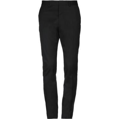 ディースクエアード DSQUARED2 パンツ ブラック 46 バージンウール 98% / ポリウレタン 2% パンツ