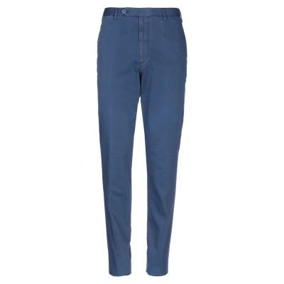 ROTASPORT パンツ ブルー 52 コットン 98% / ポリウレタン 2% パンツ