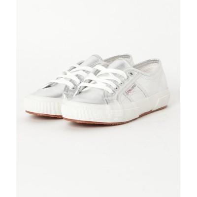 atmos pink / SUPERGA 2750-COTMETU (Grey Silver) WOMEN シューズ > スニーカー