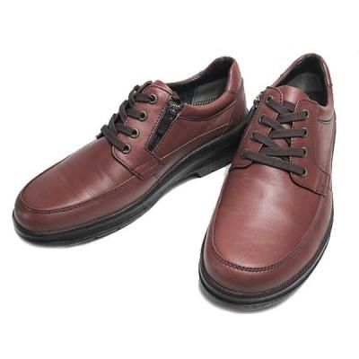 ムーンスター ワールドマーチ MOONSTAR WORLD MARCH WM2209 ウォーキングシューズ ワイズ4E メンズ 靴