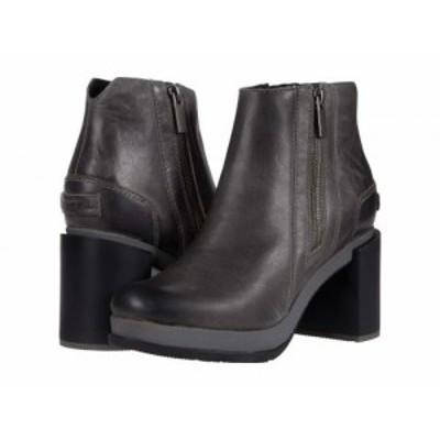 SOREL ソレル レディース 女性用 シューズ 靴 ブーツ アンクル ショートブーツ Blake(TM) Bootie Quarry【送料無料】