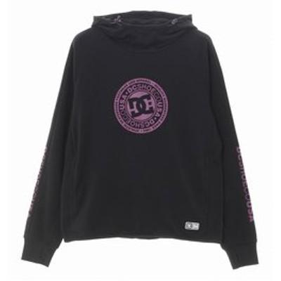 【DC ディーシー公式通販】ディーシー (DC SHOES)メンズ ロゴ パーカー 19 COMFY PH