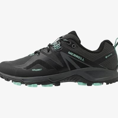 メレル レディース スポーツ用品 FLEX 2 GTX - Hiking shoes - granite/wave