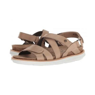 Wolky ウォーキー レディース 女性用 シューズ 靴 サンダル Sunstone - Taupe Summer