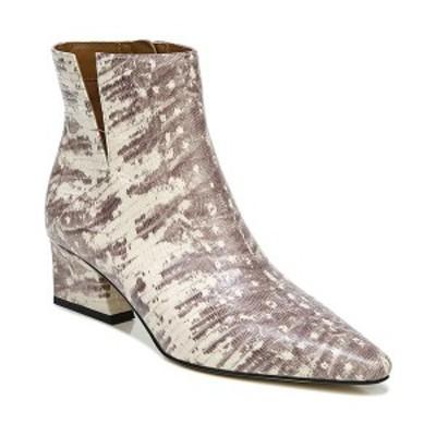 フランコサルト レディース ブーツ&レインブーツ シューズ Sandria Booties Roccia Leather