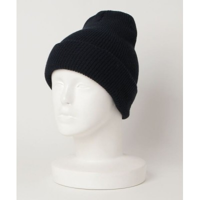 SAWINTO / WOOL WATCH CAP MEN 帽子 > ニットキャップ/ビーニー