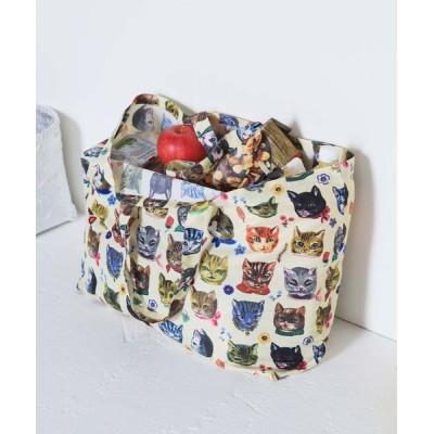UNICOM / Nathalie Lete/Pocketable Eco Bag WOMEN バッグ > エコバッグ/サブバッグ