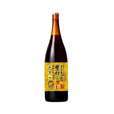 こうちゃんの煮魚のタレ1800ml(業務用)