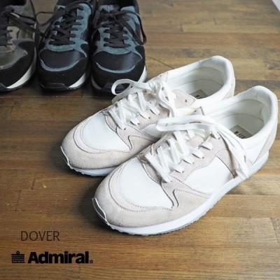 Admiral アドミラル DOVER ドーバー スニーカー SJAD1614