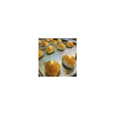 アレルギー対応パン(卵・乳不使用)・トントンハウス・食パンロール(50gx4個入)