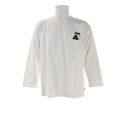 Tシャツ メンズ 長袖 SUMMIT JERSEY S18AW-POLER-005EOFW