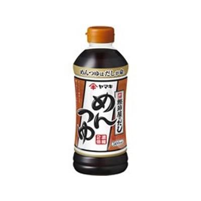 ヤマキ/めんつゆ 500ml