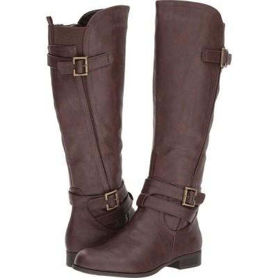 ライフストライド LifeStride レディース ブーツ シューズ・靴 Francesca Brown