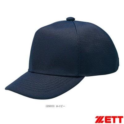 ゼット 野球アクセサリ・小物  アンパイヤ用帽子/球審・塁審兼用(BH206)