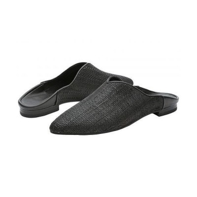 Sanctuary サンクチュアリ レディース 女性用 シューズ 靴 フラット Saida - Black