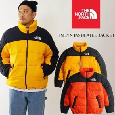 ノースフェイス THE NORTH FACE HMLYN ヒマラヤン インサレーテッド ジャケット (日本未発売 HMLYN INSULATED JACKET ヒマラヤン 中綿 防