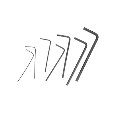 【新品】7個セット0.7mm-3mmミニ六角六角キーセットスパナドライバーツールキットマイクロ六角レンチ