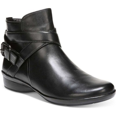 ナチュラライザー Naturalizer レディース ブーツ ブーティー シューズ・靴 Cassandra Booties Black