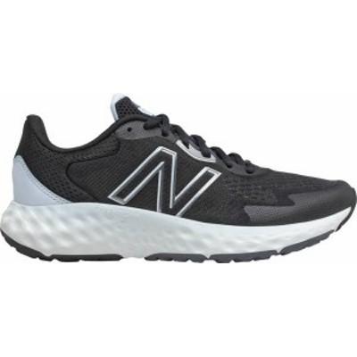 ニューバランス レディース スニーカー シューズ New Balance Women's Fresh Foam EVOZ Running Shoes Black