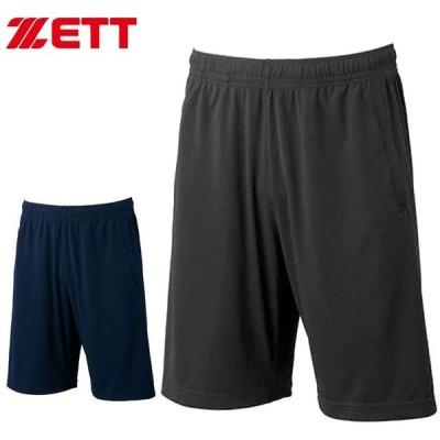 ゼット パンツ 一般 トレーニングハーフパンツ ハーフパンツ ボトムス ウエア ショーツ 軽量 ストレッチ 野球 ベースボール 野球用品 用具 小物