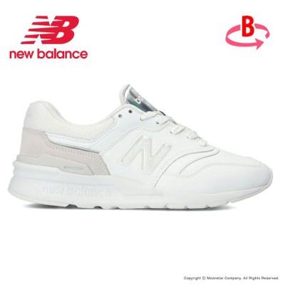 ニューバランス [新作] newbalance レディース スニーカー NB CW997H BO B ホワイト nb_new