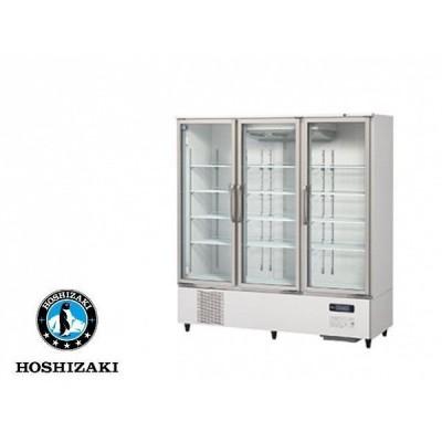【送料無料】新品■ホシザキ 業務用 リーチイン冷蔵ショーケース 冷蔵ショーケース USR-180AT3 単相100V
