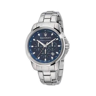 腕時計 マセラティ イタリア 8.03329E+12 Maserati successo Mens Analog Quartz Watch with Stainless S