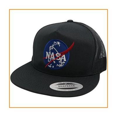 Flexfit HAT メンズ カラー: ブラック【並行輸入品】