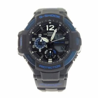 カシオ メンズ 腕時計/CASIO G-SHOCK Gショック 腕時計 ブラック 送料無料/込 誕生日プレゼント