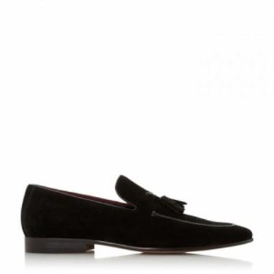 デューン Dune London メンズ シューズ・靴 Dune Spirited Shoe Black