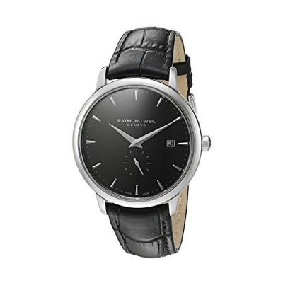 [レイモンド・ウィル]Raymond Weil 腕時計 5484-STC-20001 メンズ [並行輸入品]