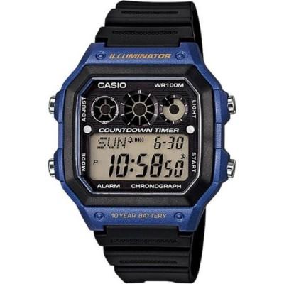 カシオ Casio メンズ 腕時計 CASIO WATCH AE-1300WH-2AVDF black