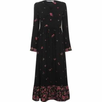 オンリー Only レディース ワンピース ワンピース・ドレス Adie Dress Black